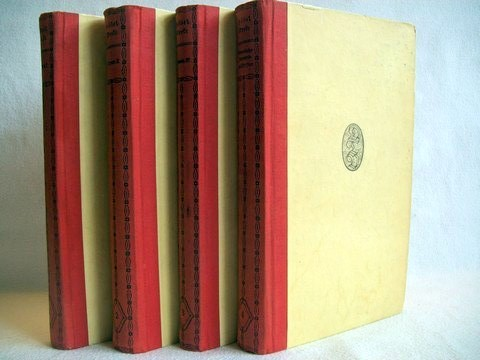 Friedrich Hebbels Dramatische Werke in 4 Bden Tempel Klassiker; [Hrsg.: Reinhard Buchwald]
