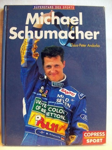 Michael Schumacher Claus-Peter Andorka. Fotos von Bodo und Ferdi Kräling
