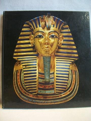 Tutanchamun Berlin, Ägypt. Museum d. Staatl. Museen Preuss. Kulturbesitz, 16. Februar - 26. Mai 1980