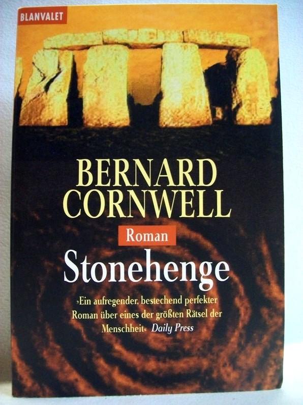 Stonehenge : Roman. Dt. von Elke Bartels, Goldmann ; 35903 : Blanvalet Taschenbuchausg.