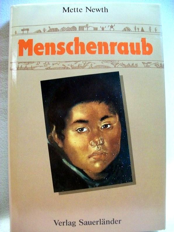 Menschenraub. Übers. von Gabriele Haefs. Mit einem Nachwort der Autorin 2. Aufl.