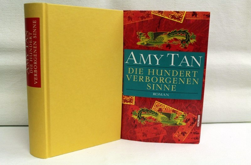Die hundert verborgenen Sinne. Roman Aus dem Amerikanischen von Sabine Lohmann. 2. Aufl.