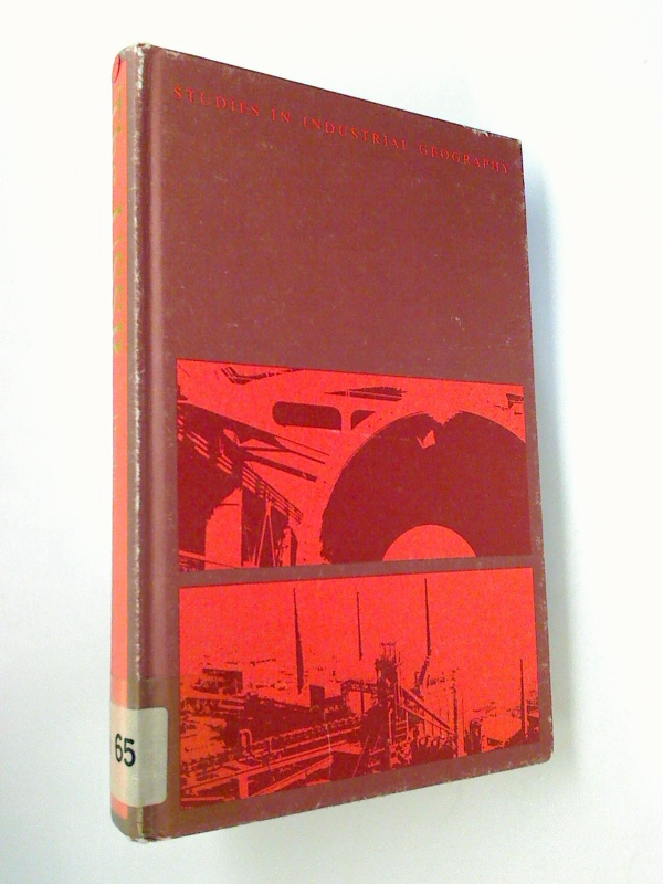 THE U. S. S. R. 1. Aufl. / 1st Ed. Paperback (Studies in Industrial Geography)
