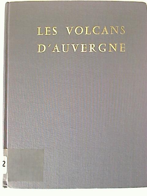 Les volcans d` Auvergne.