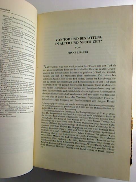 Historische Zeitschrift. - Band 254 / 1992, Heft 1 - 3 (1. Halbjahresband, gebunden in 1 Bd.)