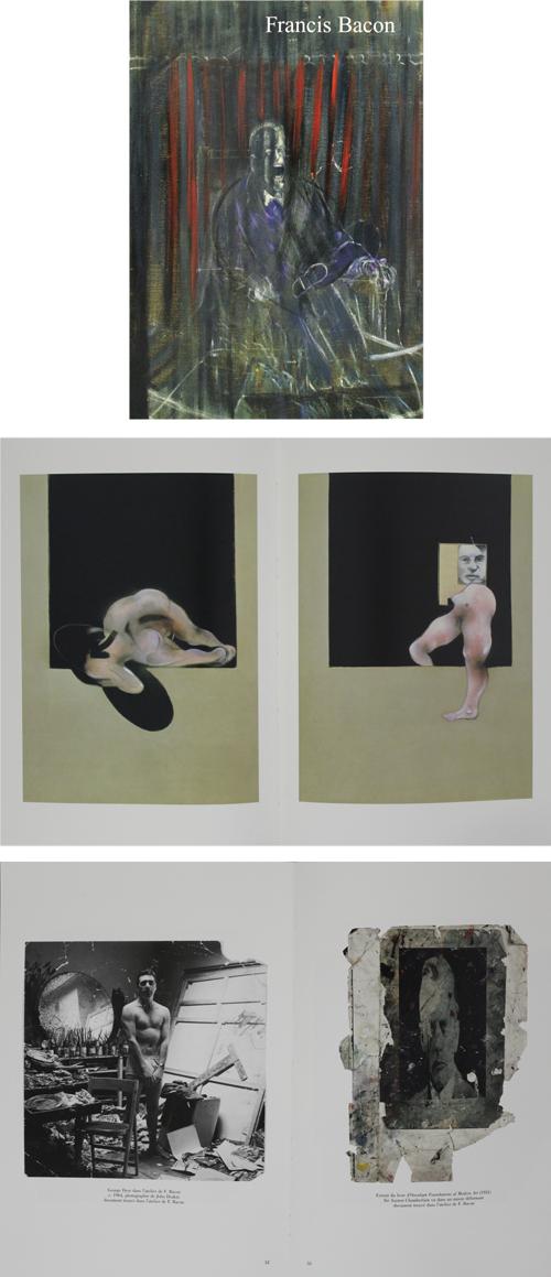 Papes et autres figures. / Peintures de la Succession. 1. Aufl.