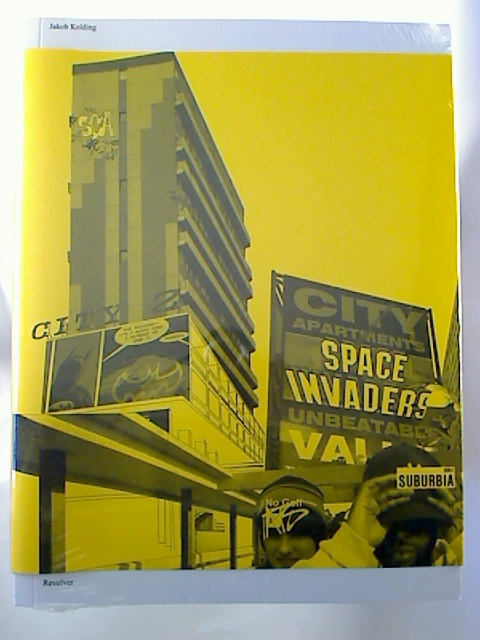 Jakob Kolding : City 2. 1. Aufl.