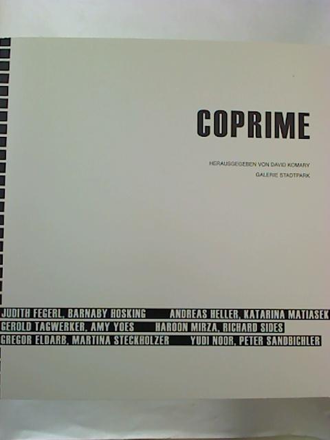COPRIME 1. Aufl.