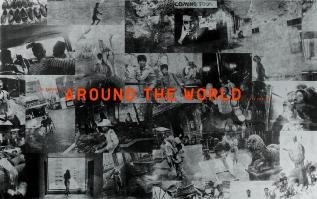Luc Chessex: Around the World 1. Aufl.