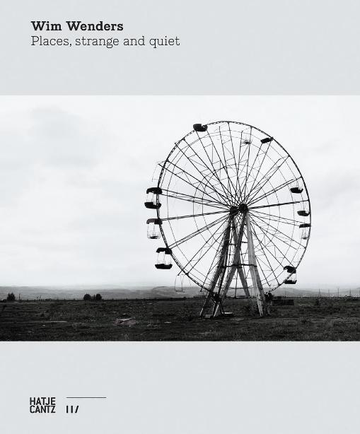 Places, strange and quiet. 1. Aufl.