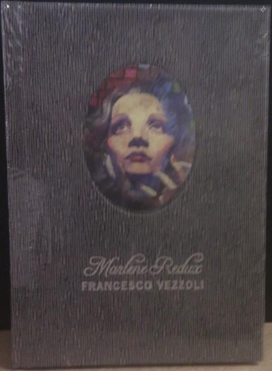 Marlene Redux. Francesco Vezzoli  1. Aufl. - Gerald Matt