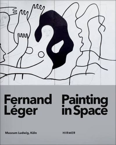 Fernand Léger - Painting in Space.
