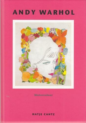 Andy Warhol  - Watercolour. Kolorierte Zeichnungen 1952 bis 1960 aus der Sammlung Marx im Hamburger Bahnhof, Museum für Gegenwart - Berlin, und einer weiteren Privatsammlung. Anläßlich der Ausstellung