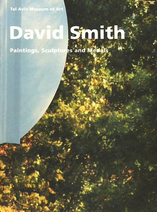 9933060031 - Omer, Mordechai und David Smith: David Smith - Paintings, sculptures and medals. - كتاب