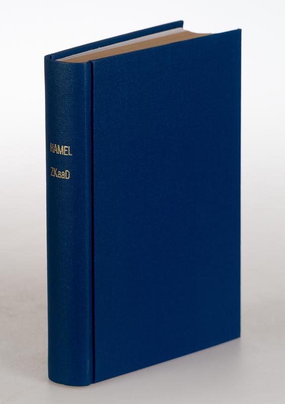 Zentralkatalog alter astronomischer Drucke in den Bibliotheken der DDR (bis 1700). Teil 1-5. (=Veröffentlichungen der Archenhold-Sternwarte Berlin-Treptow; Nr. 16-20). [5 Teile in 1 Buch].