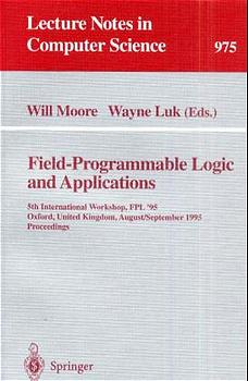 Field-Programmable Logic and Applications. 5th International Workshop, FPL