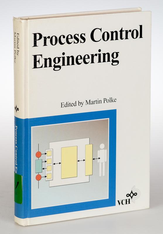 Polke, Martin (Ed.): Process Control Engineering.