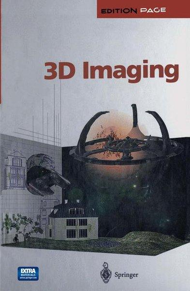 Häßler, Ulrike: 3D imaging.