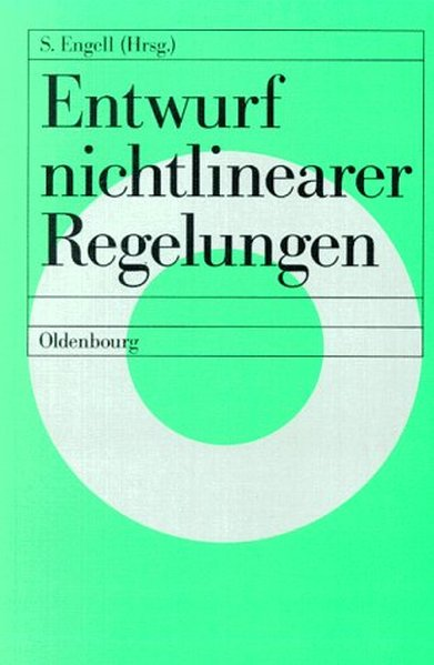 Engell, S. (Hg): Entwurf nichtlinearer Regelungen.