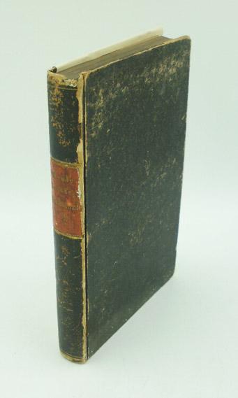 Handbuch der rationellen Pathologie - 1. Band : Einleitung und allgemeiner Theil. 2. Aufl.