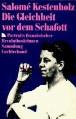 Die Gleichheit vor dem Schafott Portraits französischer Revolutionärinnen - Salome Kestenholz