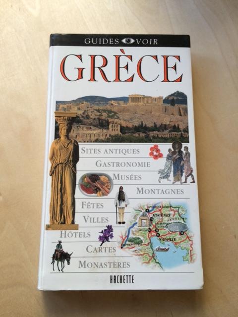 Grèce (Guides Voyage) - Dubin, Marc