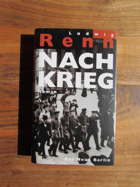 Nachkrieg  keine Auflage ersichtlich - Renn, Ludwig