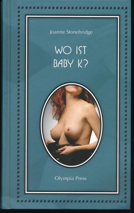 Wo ist Baby K ?, - Stonebridge, Joanne
