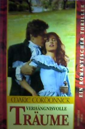 Verhängnisvolle Träume romantischer Thriller