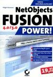 Netobjects Fusion 4.0/5.0 Power