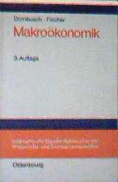 Makroökonomik 3. Auflage
