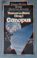 Canopus. Science-Fiction Stories deutscher Autoren