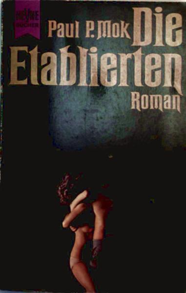 Die Etablierten [Die Sexskandale einer amerikanischen Kleinstadt] (Roman)