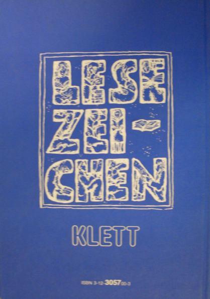 Lesezeichen 7, Ausgabe A/B für Gymnasien und Realschulen (Bayern/Baden-Württemberg)