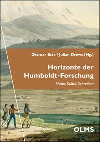 Horizonte der Humboldt-Forschung: Natur, Kultur, Schreiben. (Taschenbuch)