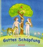 Hanke-Basfeld (Zeichner) und Sylvia Müller (Text): Gottes Schöpfung [Restexemplar] [Gebundene Ausgabe]