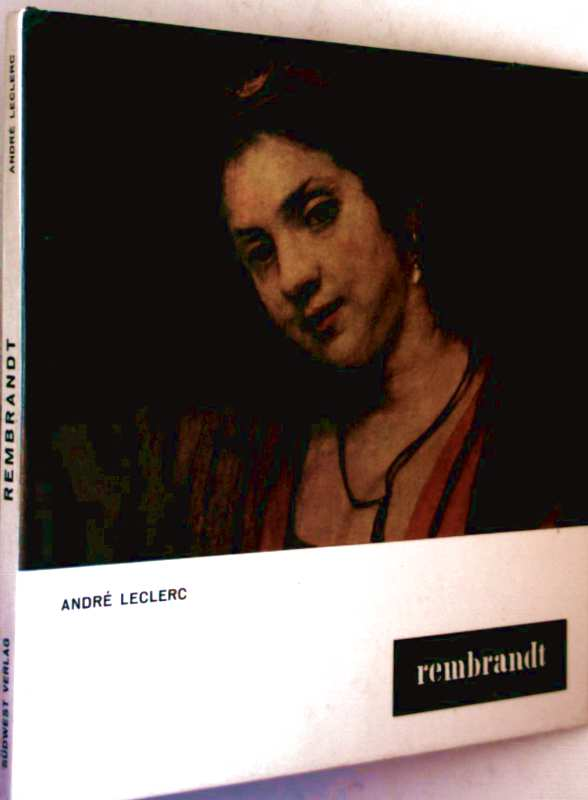 Rembrandt (Bildband)