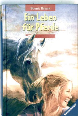 Ein Leben für Pferde -  zwei Romane in einem Band: Chaos im Reitstall, Das Wildpferd