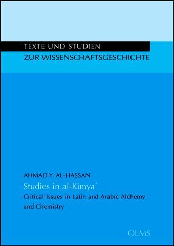 Studies in al-Kimya