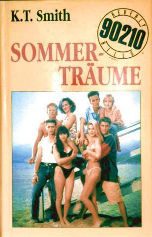 Beverly Hills 90210 - Sommerträume