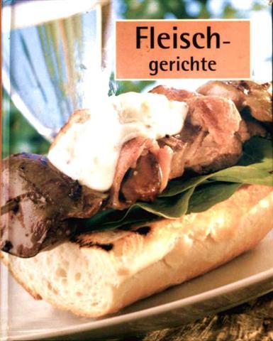 N.V.: Fleischgerichte