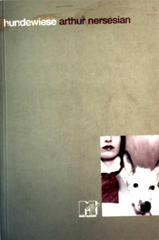 Hundewiese - Roman