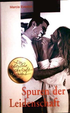 Spuren der Leidenschaft/ Kalte Killer, heiße Hüften (2 Romane)