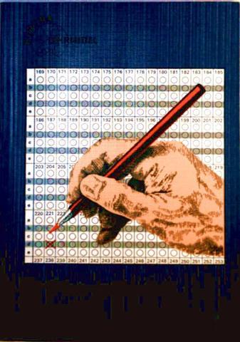 Prüfungsbuch Metall. Fragen, Antworten, Erklärungen, Testaufgaben, Prüfungseinheiten, Lösungen