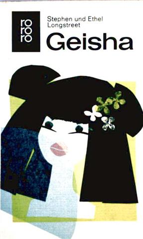 Geisha - Roman [historischer Liebesroman] ungekürzte Ausgabe