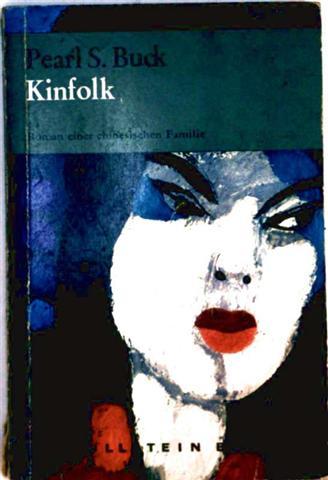 Kinfolk - Roman einer chinesischen Familie