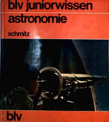 Blv Juniorwissen. Astronomie