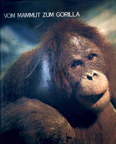 Vom Mammut zum Gorilla. Die Geheimnisse der Tierwelt. Band 1, Säugetiere (Lekturama-Enzyklopädie)