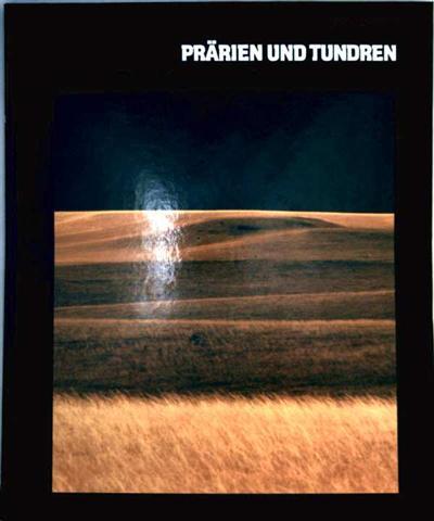Der Planet Erde. Prärien und Tundren - N.V.