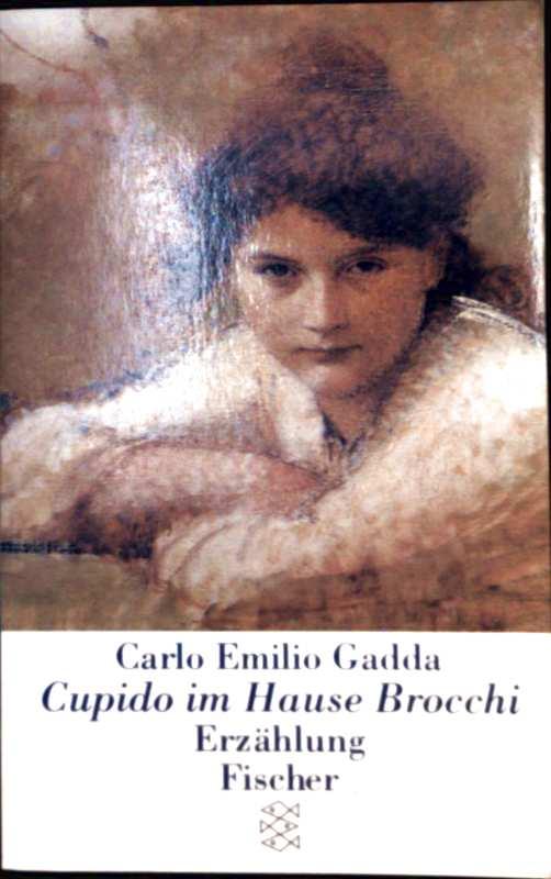 Cupido im Hause Brocchi. Erzählung